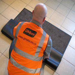 Switching Mat Rental Companies